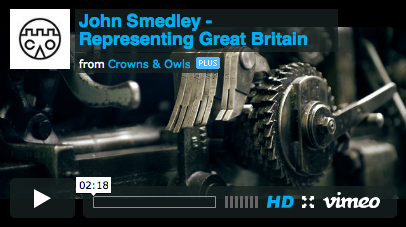 John Smedley – Great Britian, Since 1784
